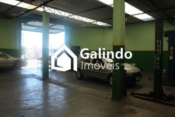 Prédio à venda no bairro Jardim do Lago - Engenheiro Coelho/SP - Foto 6