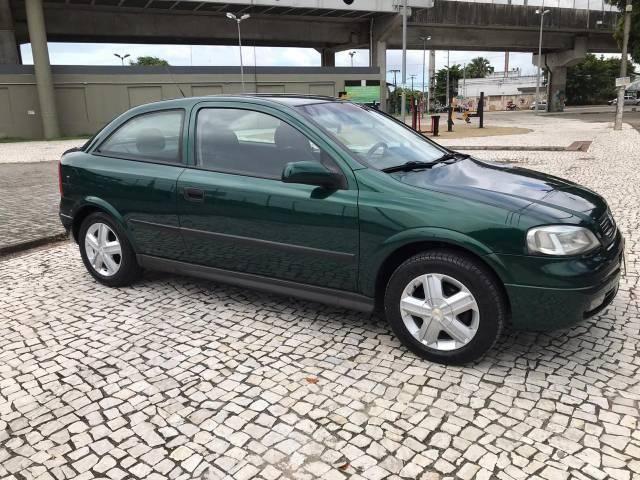 Astra GLS 99 raridade carro para colecionar - Foto 3