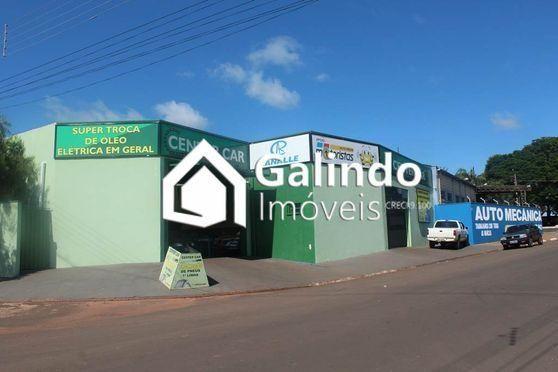 Prédio à venda no bairro Jardim do Lago - Engenheiro Coelho/SP