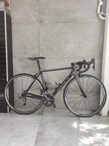 Bike Speed Soul Carbono
