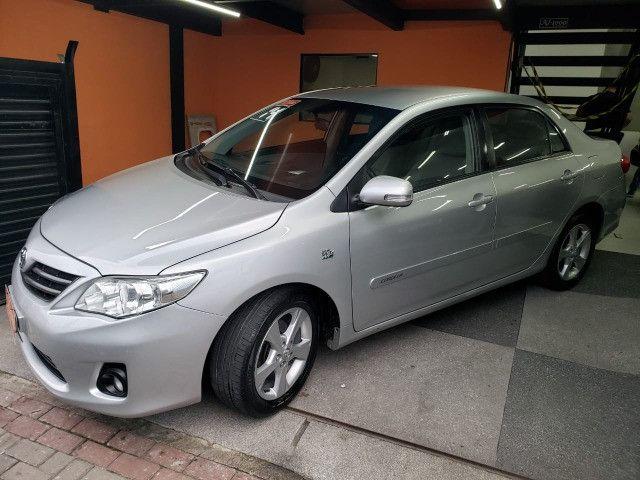 Corolla 2.0 Xei 16V Flex AUT - Foto 9