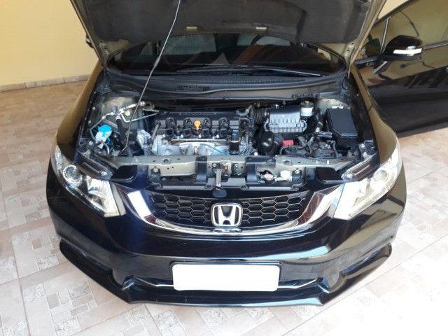 Honda Civic LXR 2.0 Impecável - Foto 4
