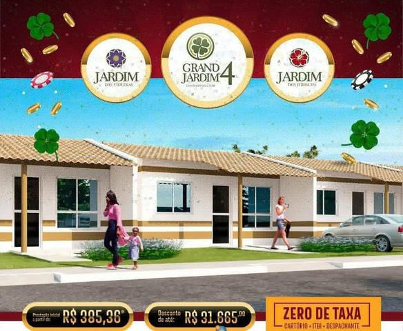 Lançamento Residencial Grand Jardim!!! - Foto 3