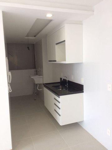 Apartamento 2Q - 01 Suíte - Sol da Manhã - Garagem - Foto 6