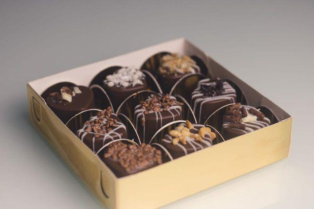 Chocolates trufados e doces finos - Foto 3