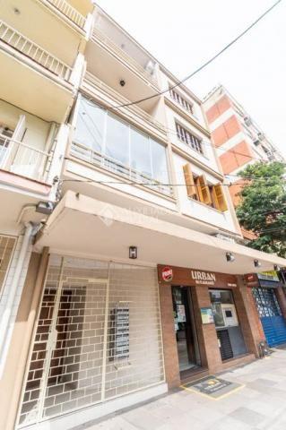 Apartamento para alugar com 2 dormitórios em Floresta, Porto alegre cod:322776 - Foto 12