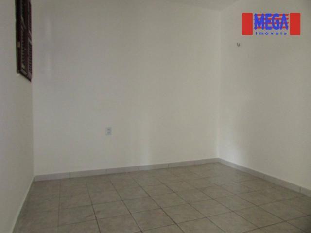 Apartamento com 2 quartos para alugar, próximo ao North Shopping - Foto 2