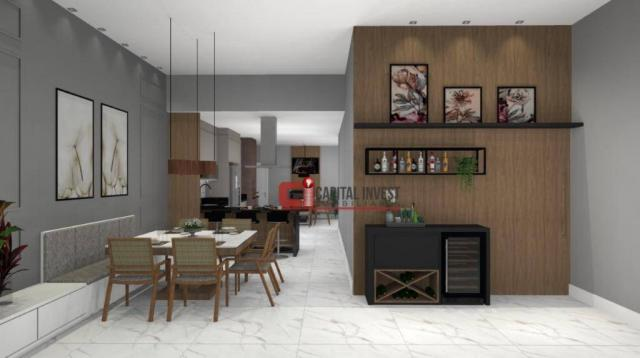 Casa com 3 dormitórios à venda, 184 m² por R$ 670.000,00 - Vila Guedes - Jaguariúna/SP - Foto 4