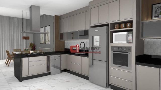 Casa com 3 dormitórios à venda, 184 m² por R$ 670.000,00 - Vila Guedes - Jaguariúna/SP - Foto 2