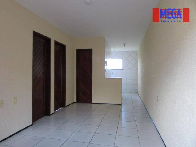 Apartamento com 2 quartos para alugar, na Av. Jovita Feitosa - Foto 3