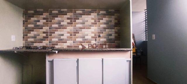 Apartamento à venda, 75 m² por R$ 154.000,00 - Panorama Parque - Goiânia/GO - Foto 6