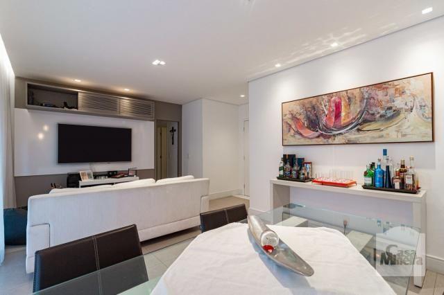 Apartamento à venda com 4 dormitórios em Paquetá, Belo horizonte cod:272859 - Foto 2