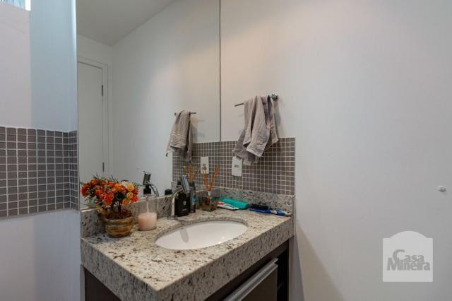 Apartamento à venda com 4 dormitórios em Paquetá, Belo horizonte cod:272859 - Foto 15