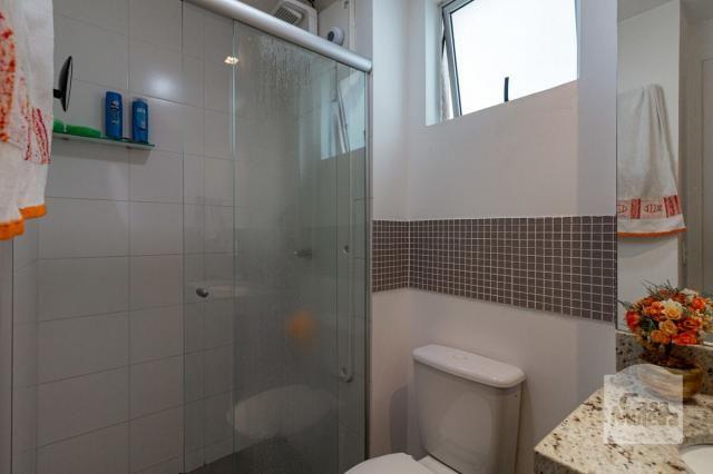 Apartamento à venda com 4 dormitórios em Paquetá, Belo horizonte cod:272859 - Foto 17