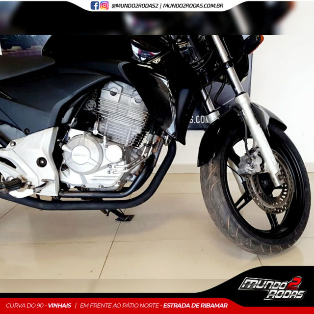Honda CB300 R 13/14 - Foto 2
