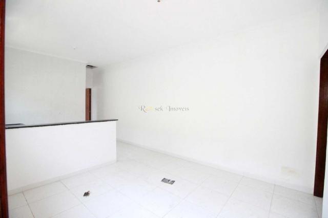 Casa à venda com 2 dormitórios em Balneário tupy, Itanhaém cod:91 - Foto 3