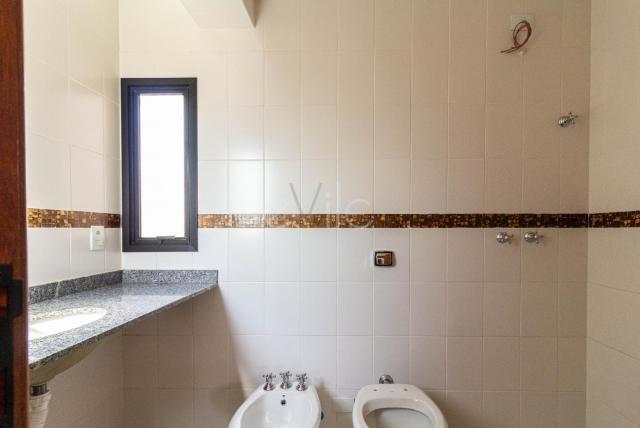 Apartamento à venda com 3 dormitórios em Centro, Mogi mirim cod:AP008197 - Foto 12