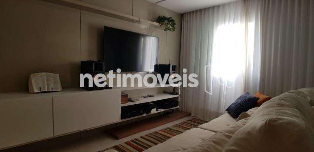 Apartamento à venda com 4 dormitórios em Buritis, Belo horizonte cod:440755 - Foto 8