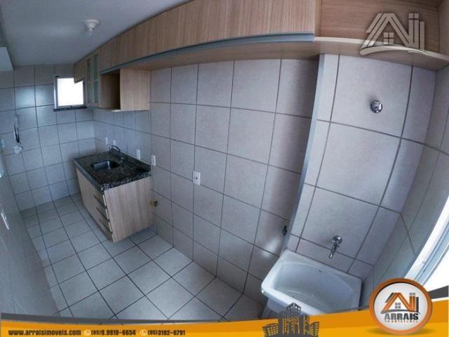 Apartamento com 2 Quartos à venda, 60 m² no Bairro Benfica - Foto 15