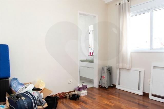 Apartamento à venda com 3 dormitórios em Planalto, São bernardo do campo cod:170-IM488419 - Foto 11