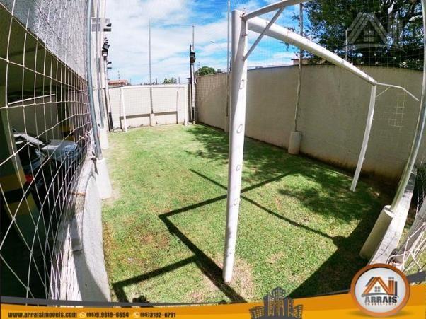 Apartamento com 2 Quartos à venda, 60 m² no Bairro Benfica - Foto 20