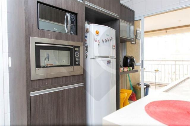 Apartamento à venda com 3 dormitórios em Planalto, São bernardo do campo cod:170-IM488419 - Foto 19