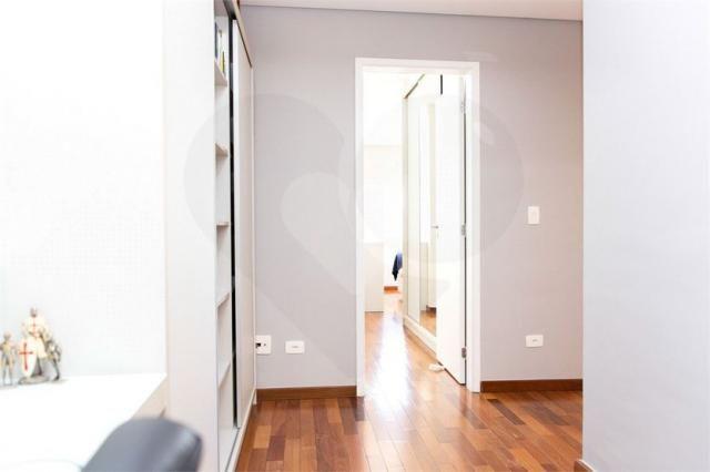 Apartamento à venda com 3 dormitórios em Planalto, São bernardo do campo cod:170-IM488419 - Foto 12