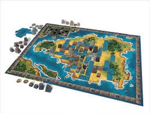 Board game Mexica Novo Conclave - Foto 3