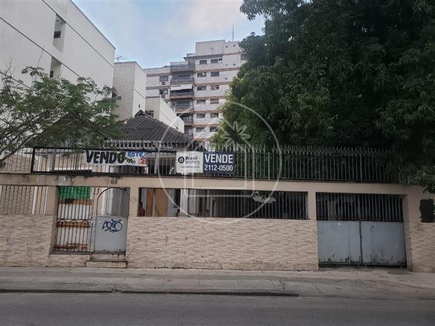 Escritório à venda em Meier, Rio de janeiro cod:870253