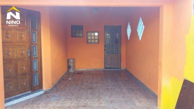 Casa com 4 dormitórios à venda, 166 m² por R$ 300.000,00 - Bom Sucesso - Gravataí/RS - Foto 4