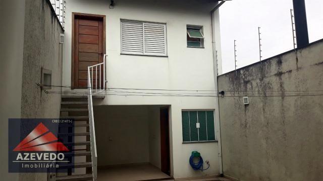Casa à venda com 4 dormitórios em Vila nossa senhora das vitorias, Mauá cod:4926 - Foto 4