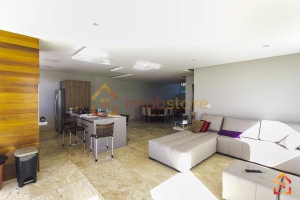 Casa em condomínio com 3 quartos no CONDOMINIO. BELLA VITTA - Bairro Jardim Montecatini em - Foto 4