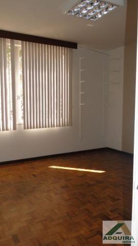 Casa com 4 quartos - Bairro Centro em Ponta Grossa - Foto 6