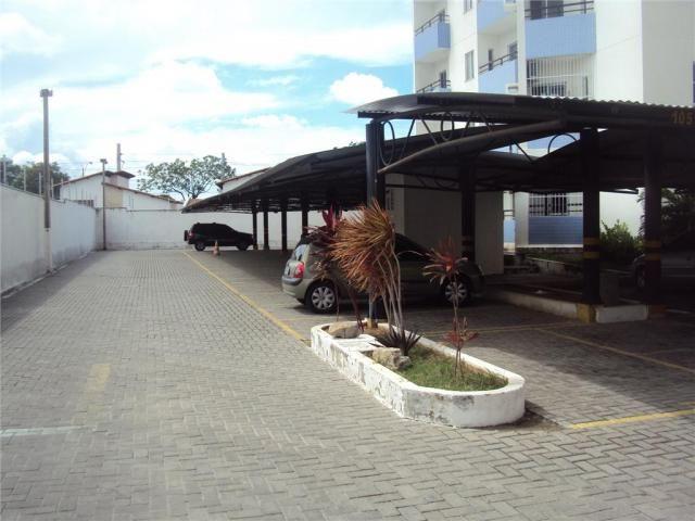 Apartamento com 3 dormitórios à venda, 64 m² por R$ 260.000 - Damas - Fortaleza/CE - Foto 13