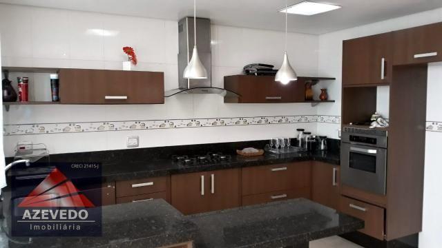 Casa à venda com 4 dormitórios em Vila nossa senhora das vitorias, Mauá cod:4926 - Foto 15