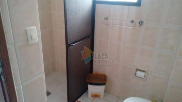 Apartamento com 1 dormitório à venda, 44 m² por r$ 0 - boqueirão - praia grande/sp - Foto 8