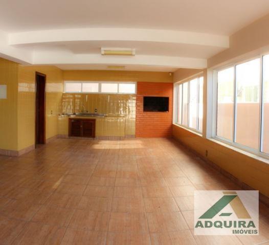 Casa com 4 quartos - Bairro Estrela em Ponta Grossa - Foto 19