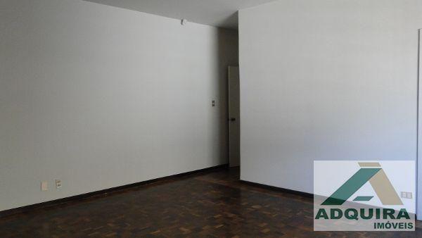 Casa com 4 quartos - Bairro Centro em Ponta Grossa - Foto 8