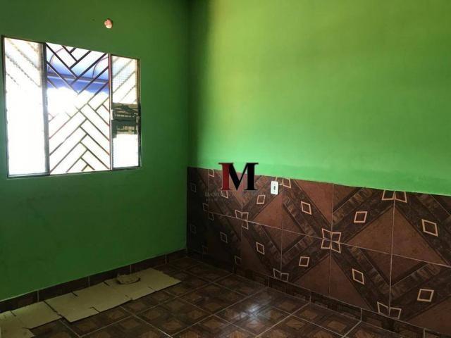 Alugamos apartamento em vila com 2 quartos proximo a TV Rondonia - Foto 8