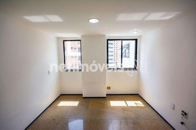 Apartamento para alugar com 3 dormitórios em Meireles, Fortaleza cod:787933 - Foto 17