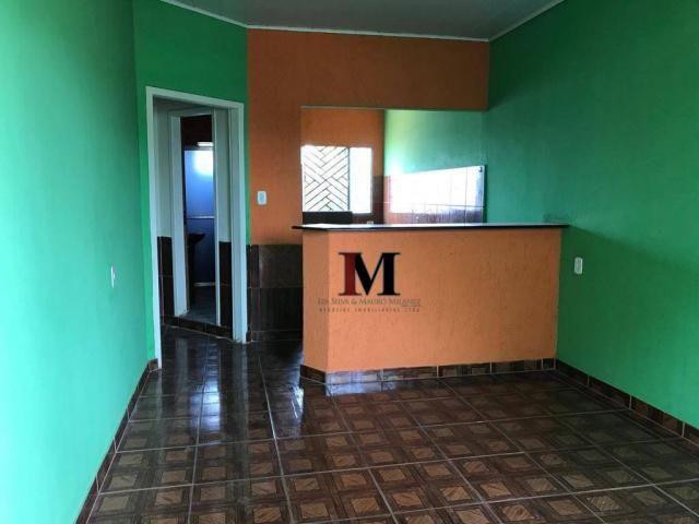 Alugamos apartamento em vila com 2 quartos proximo a TV Rondonia - Foto 3