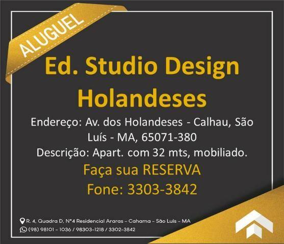 Flat Studio Design por Temporada