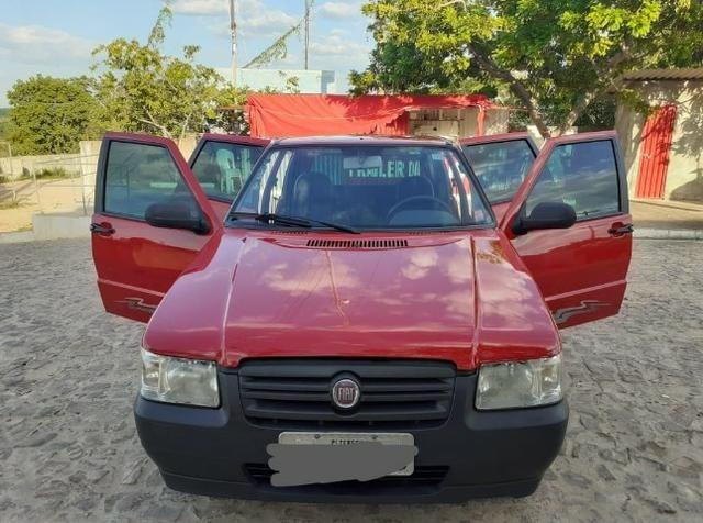 Fiat UNO Flex - Foto 3