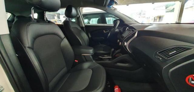 Hyundai IX35 gls 2.0 - 2016 - Foto 4