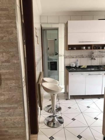 Nossa que apartamento Carapicuíba Cohab.apenas 155 - Foto 5