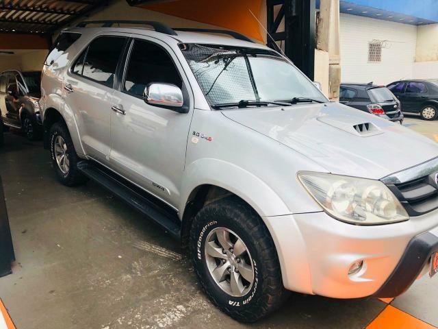 Toyota Hilux Sw4 2007/2007 - Foto 3