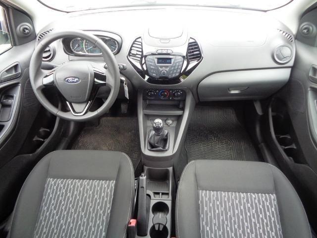 FORD - Ka+ Sedan 1.5 Completo - 2018 - Foto 12