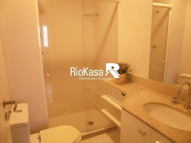 Apartamento - BARRA DA TIJUCA - R$ 2.500,00 - Foto 14
