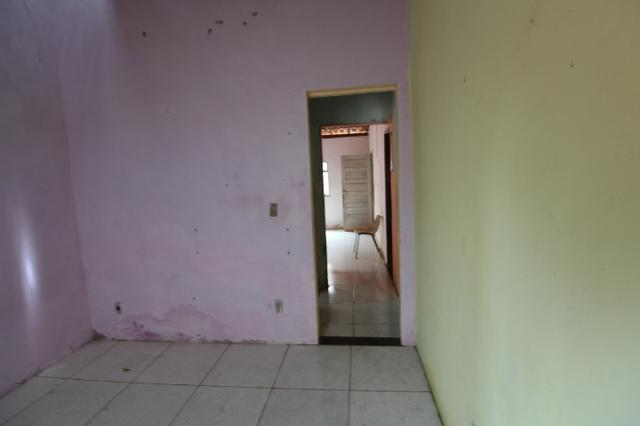 FZ00100 - Casa 02 quartos em Vida Nova - Foto 6