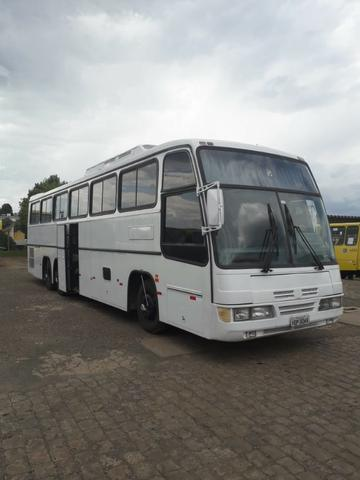 Ônibus Rodoviário O 400